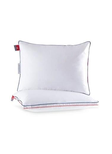Penelope Thermy Kaz Tüyü Yastık 50x70 Beyaz